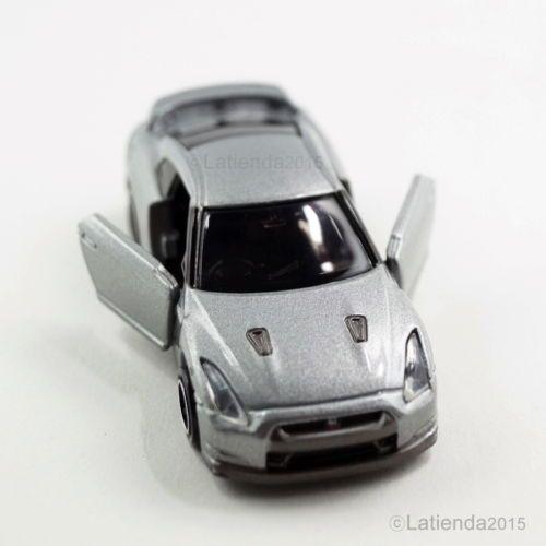#TAKARA #TOMY #Tomica #94 #Nissan GT-R