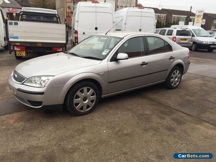 FORD MONDEO 2006 2.0 TDCI 5 SPEED SPARES OR RFEPAIRS #ford #mondeo #forsale #unitedkingdom