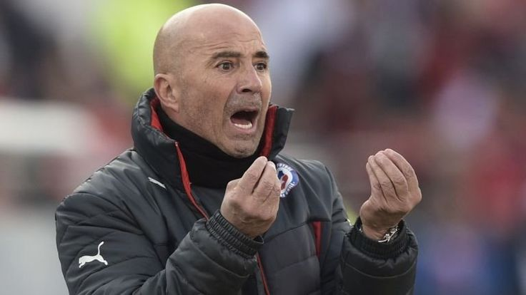 "Mercato - Jorge Sampaoli ""Je ne veux plus parler de ce sujet !"" - http://www.europafoot.com/mercato-jorge-sampaoli-ne-veux-plus-parler-de/"