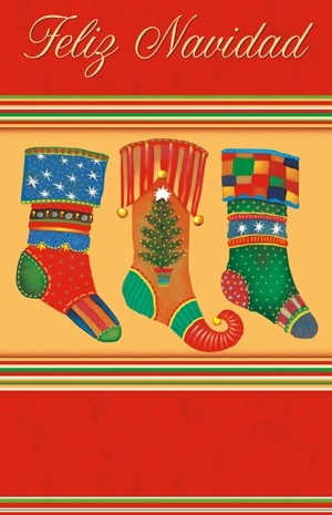 36 best spanish greeting cards images on pinterest spanish spanish christmas cards m4hsunfo