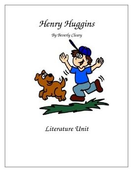 My students gained a deep understanding of Henry Huggins with this literature unit. It has worked for a variety of learning levels....
