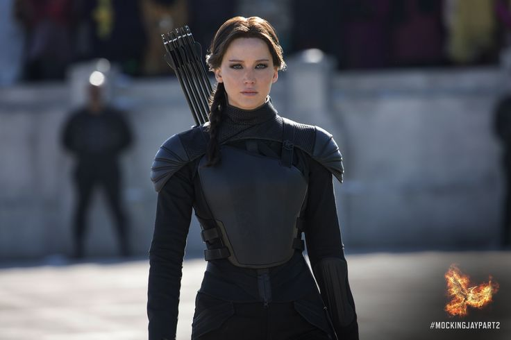 """...Effie taps my shoulder, and I step out into the cold winter sunlight."" - Katniss Everdeen, #MockingjayPart2"