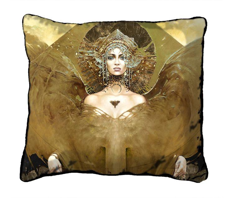 Pomóż nam wybrać nowe wzory. Chcesz kupić taką poduszkę? Głosuj na ten produkt, komentuj i oceniaj go. Jeśli produkt zbierze dużą ilość głosów, trafi do sprzedaży.