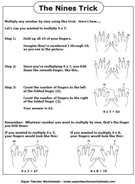 118 Best Math Super Teacher Worksheets Images On Pinterest