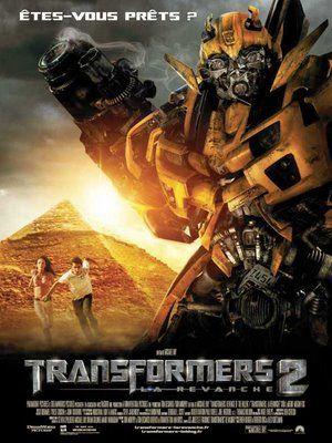 Transformers (2) Revenge Of The Fallen