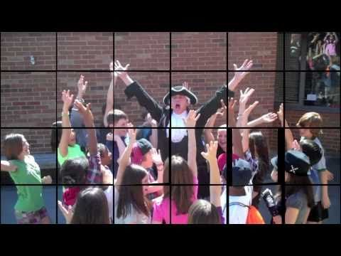 ▶ Rights Rights Baby - James Madison teaches some bored students about the Bill of Rights!