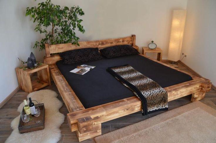 nice bed idea