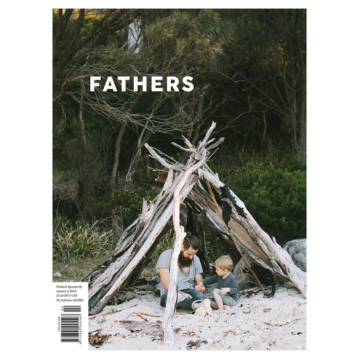 Fathers - you can buy it with Polish or English text