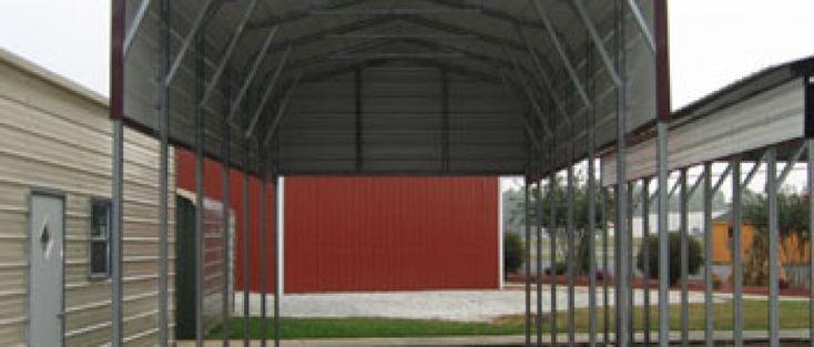 Carports, RV Covers, Carport Plans