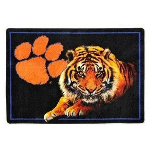 20 Best Images About Clemson Tigers On Pinterest