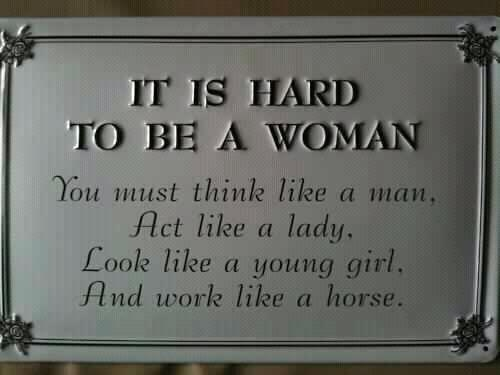 Indeed.: Except, Woman Quotes, Sotrue, So True, Friday Funny, Be A Woman, True Stories, Young Girls, Strong Woman