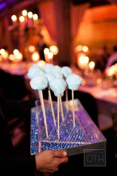animation mariage barbe à papa  Cotton candy  http://lamarieeencolere.com/post/29886937228/barbe-a-papa#