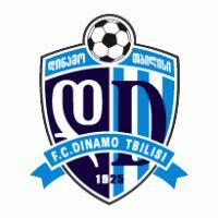 Football Club Dinamo Tbilisi Logo