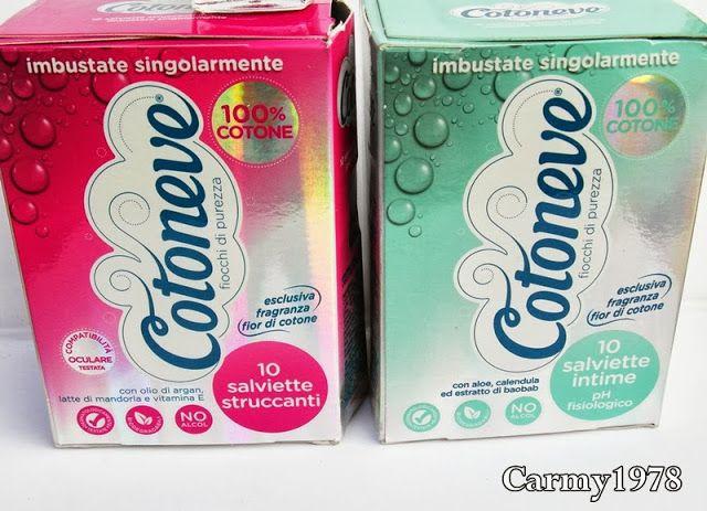 Review cotoneve salviette http://www.carmy1978.com/2013/09/cotoneve-review-salviette-struccanti-ed.html