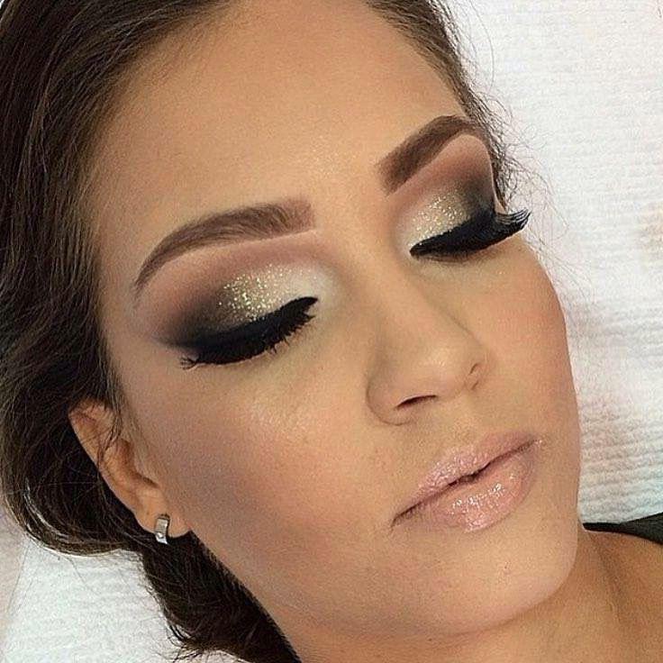 290 Imagenes De Maquillaje De Dia Noche Fiesta Natural Rubias Y Morenas Informacion Ima Maquillaje Dia Imagenes De Maquillaje Maquillaje De Ojos Ahumados