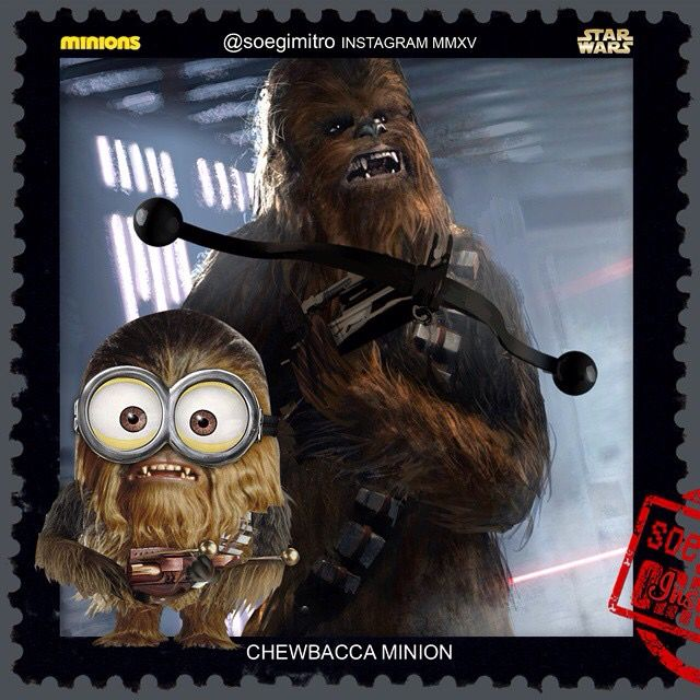 Funny Stuff To Say On Facebook Star Wars Chewbacca Mi...