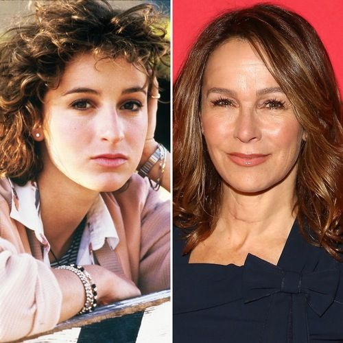 Nobody Puts Baby in a Corner: It's Jennifer Grey's 55th Birthday — See the Cast of 'Dirty Dancing' Then and Now!