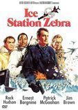 Ice Station Zebra [DVD] [Eng/Fre] [1968], 65248