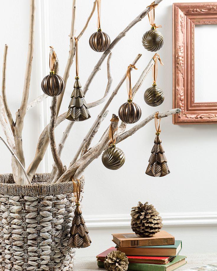 Sencillo, elegante y minimalista. #LaNavidadDeLasCasas #easytienda #tiendaeasy #Navidad2016 #Easy