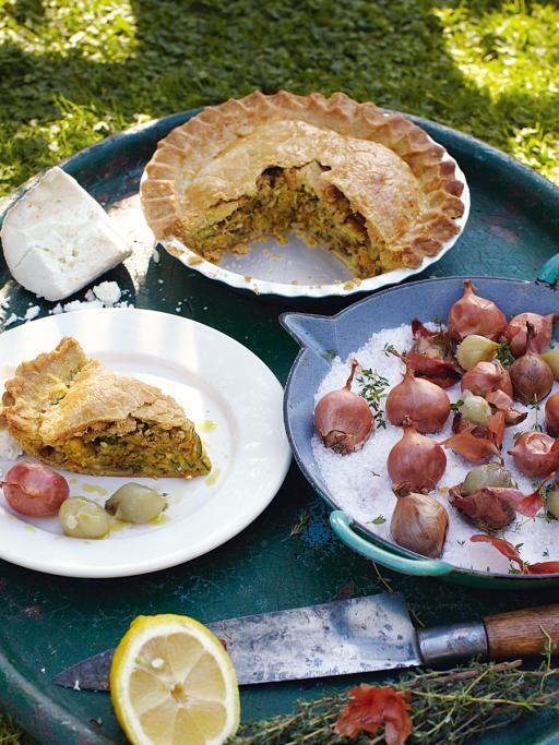 Lincolnshire Poacher pie | Jamie Oliver | Food | Jamie Oliver (UK)