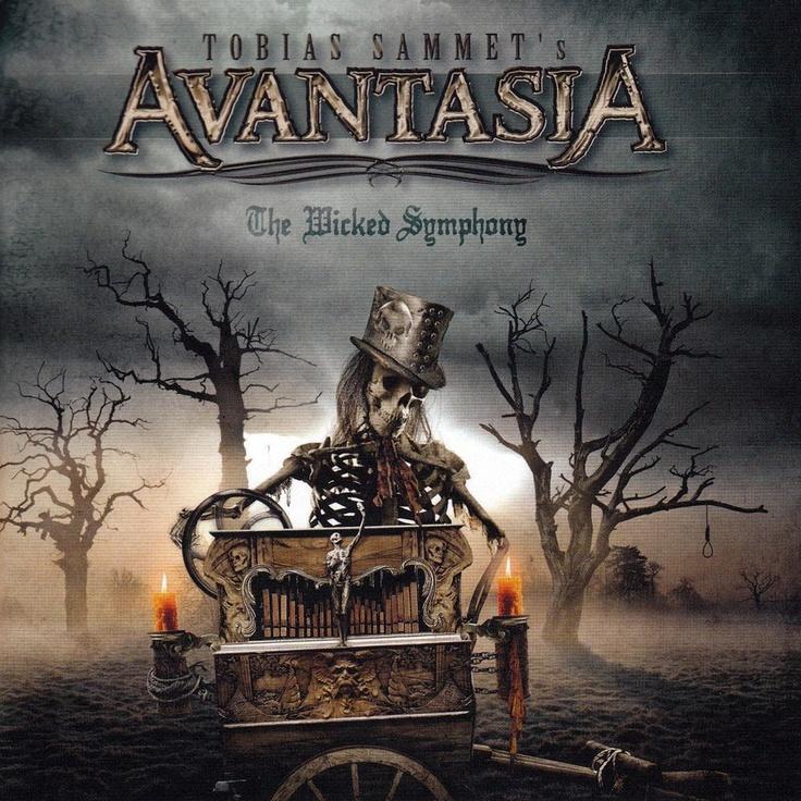 The Wicked Symphony (Tobias Sammet's Avantasia)
