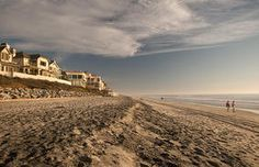 Carlsbad Beaches - Things To Do In Carlsbad CA - California Travel
