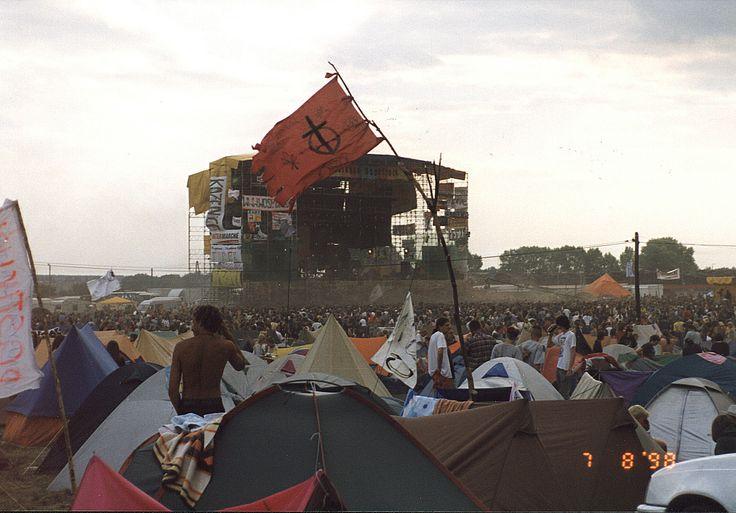 Przystanek Woodstock 96'