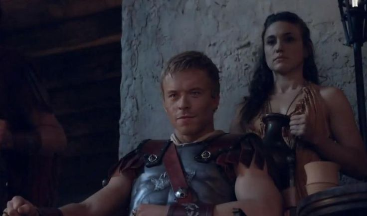 Review: Spartacus War Of The Damned: Spoils Of War