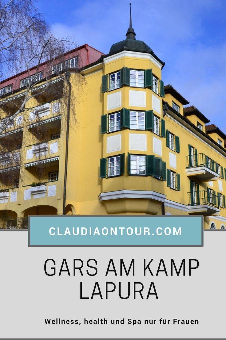 La Pura - Womens Health Resort Kamptal (Gars am Kamp