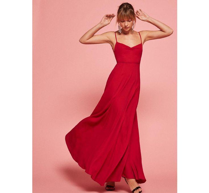 Robes de mariée : la marque Reformation fait sa révolution -...