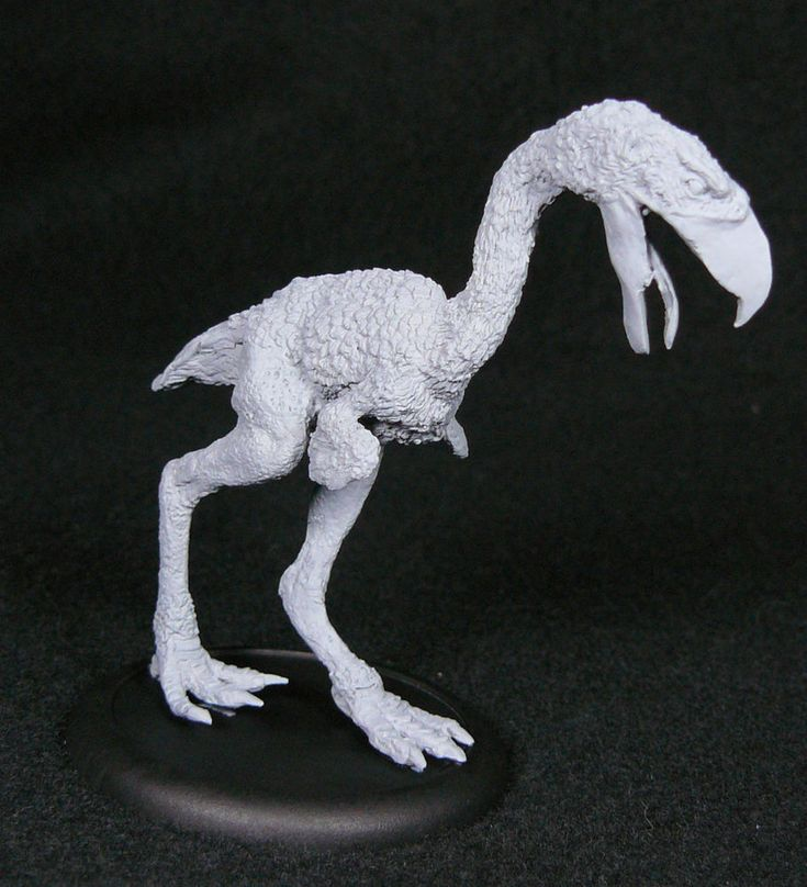 The miniature comes unassembled and unpainted. It is 28mm scale and measures about 40mm. Cast in white metal, the miniature consists of a total of 6 pieces plus a 40mm round lipped base. | eBay!