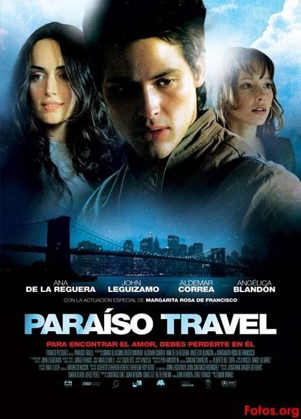 Paraiso Travel (2008)