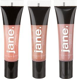 Jane Cosmetics Online Only Lip Gloss Collection Natural Ulta.com - Cosmetics, Fragrance, Salon and Beauty Gifts