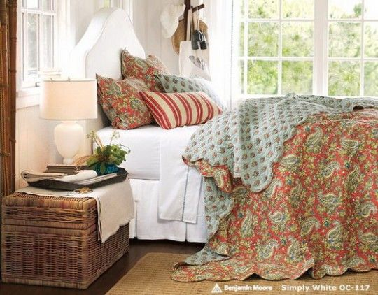 Pottery Barn Master Bedroom Decorating Ideas: 17 Best Images About Pottery Barn Bedrooms On Pinterest