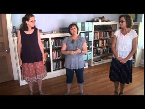 Clapping Activity - With Suzanne Lynn of z-path.com - YouTube