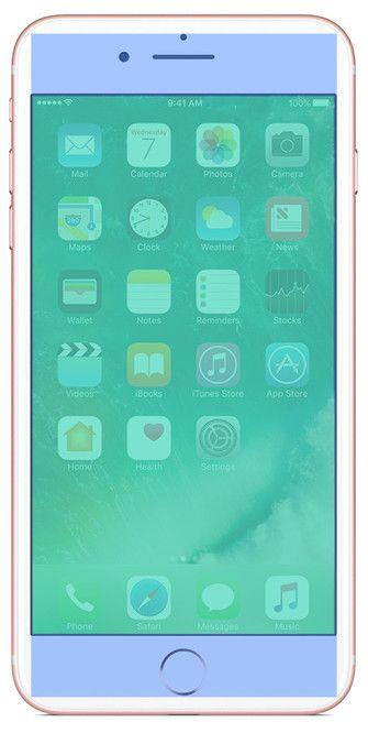 اطلاعات جدیدی از نمایشگر آیفون ۸ (iPhone 8) به لطف قطعه کدهای نرم افزار اسپیکر هوشمند HomePod اپل به دست آمده است. ظاهرا اندازه آن فراتر از ۵٫۸ اینچ است!  همهی ما رندرها و بلوپرینتها را دیدهایم و شایعات را شنیدهایم. در حال حاضر آیفون ۸ در راس تمامی اخبار قرار دارد و