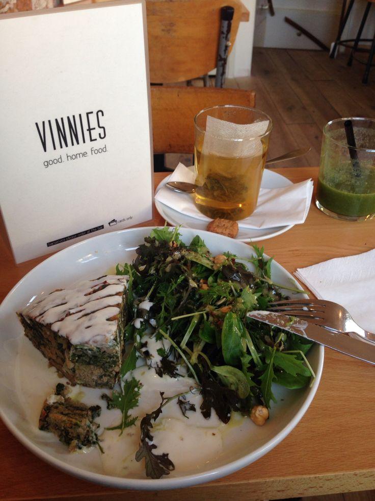 Vinnies Deli - Amsterdam city centre