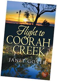 Flight to Coorah Creek published by Choc Lit