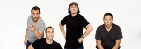 Shows A-Z - impractical jokers on trutv | TheFutonCritic.