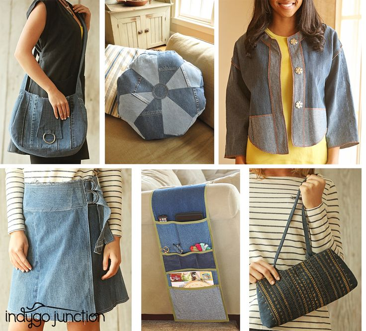 17 best images about upcycling ideas on pinterest for Jeans upcycling ideas