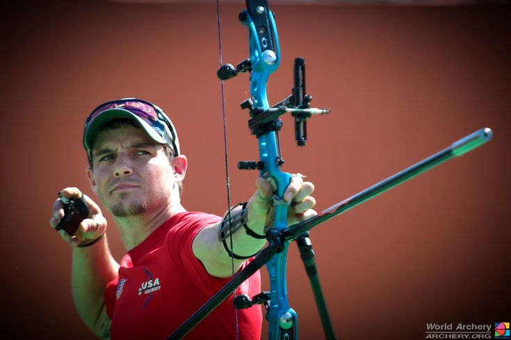 olympic archery team usa 2016 | Rio 2016: Meet the U.S. Olympic Archery Team