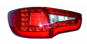 LED Tail Light for KIA Sportage R 2011/2012