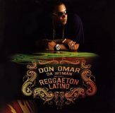 Da Hit Man Presents Reggaeton Latino [CD]