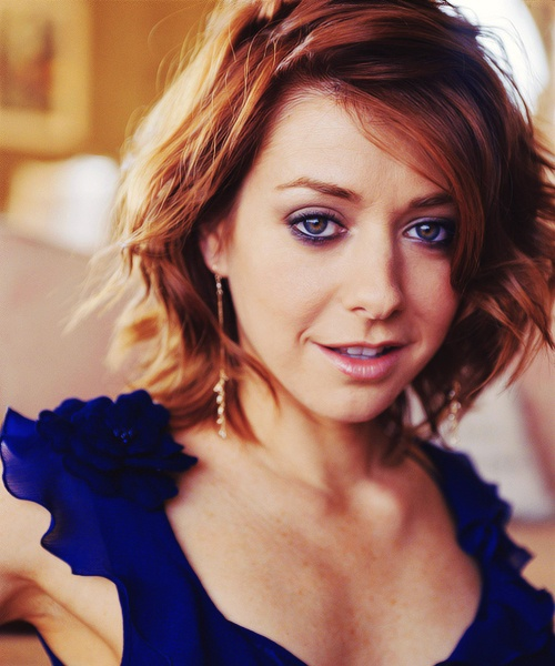 pictures of short haircuts for ladies 103 best alyson hannigan images on alyson 5836 | 5836a77882023ef7aab876d3cede9a88 hairstyles pictures short hairstyles