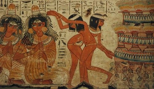 Love, Sex, and Marriage in Ancient Egypt (Article) - Ancient History Encyclopedia