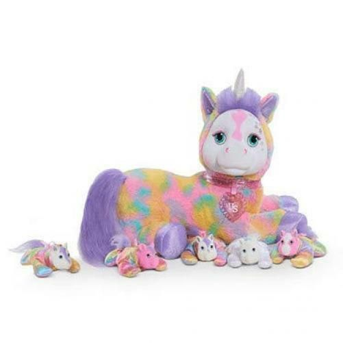 Unicorn Surprise Toys Us R Stuffed Exclusive Figure Skyla iPXZuOTwk