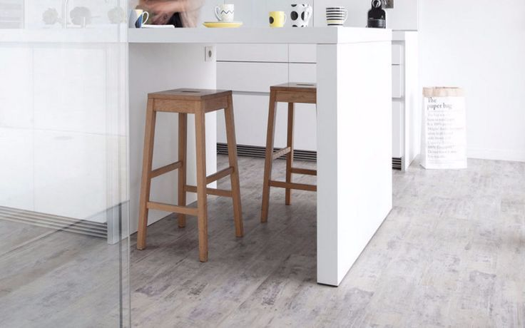 M s de 1000 ideas sobre pisos de vinilo en pinterest - Suelos vinilicos para cocina ...