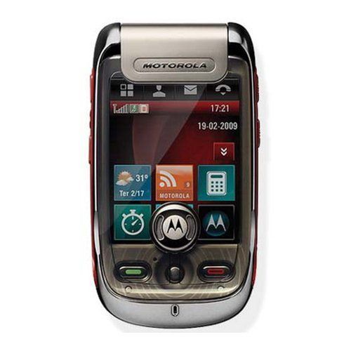 Motorola A1200E Ming Unlocked Quad-Band GSM Phone with Linux UI, 2 MP Camera and Bluetooth--International Version with Warranty (Black)  https://topcellulardeals.com/product/motorola-a1200e-ming-unlocked-quad-band-gsm-phone-with-linux-ui-2-mp-camera-and-bluetooth-international-version-with-warranty-black/  This unlocked cell phone is compatible with GSM carriers like AT&T and T-Mobile. Not all carrier features may be supported. Quad-Band Unlocked GSM cell phone compatible #UnlockedCellPhones