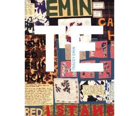 Tracey Emin - Tate x Neal Brown