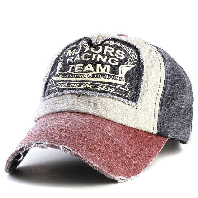 Xthree wholesale baseball cap snapback hat spring cotton cap hip hop fitted cap cheap hats for men women summer cap